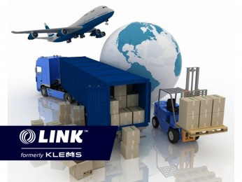 High Profits. Low Overheads. Transport & Logistics Business $1,300,000 (15899)